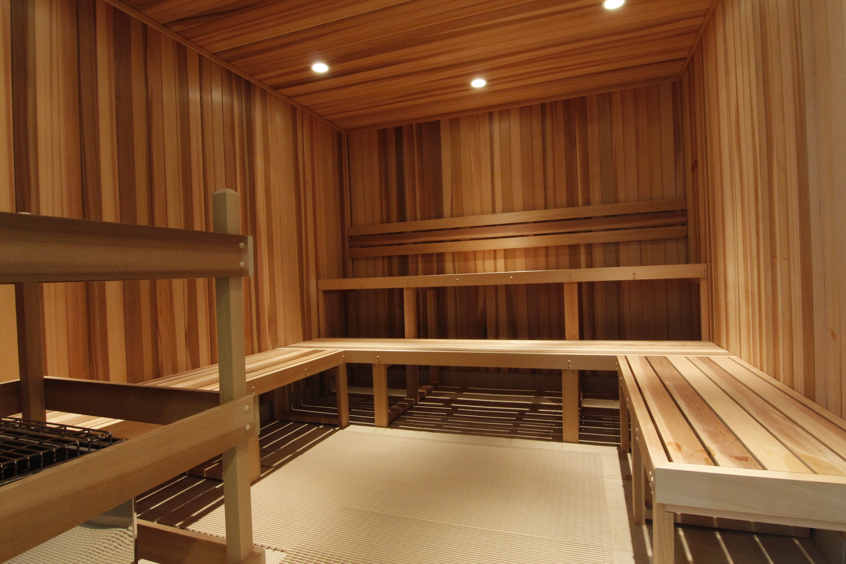 The Preferred Supplier Of Custom Wine Cellars U0026 Saunas U2022 Inviniti .